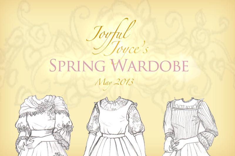 Joyful-Joyce's-Spring-Wardobe