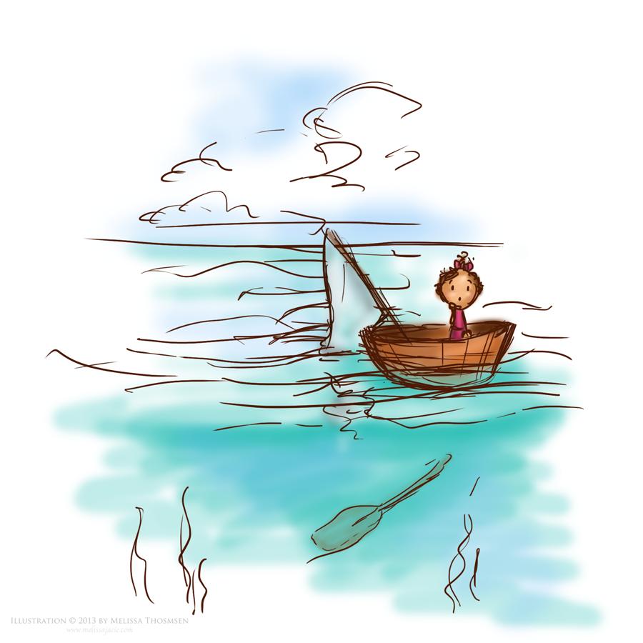 Set-Adrift-