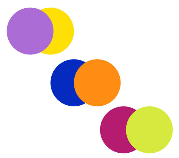 Complementary-Colors