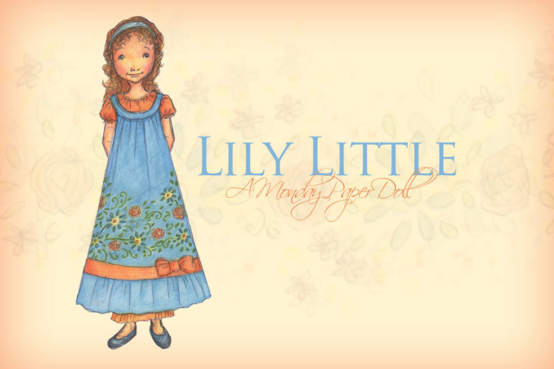Lilly-Little-Ad