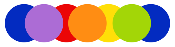Secondary-Colors