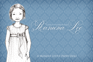 Ramona-Lee