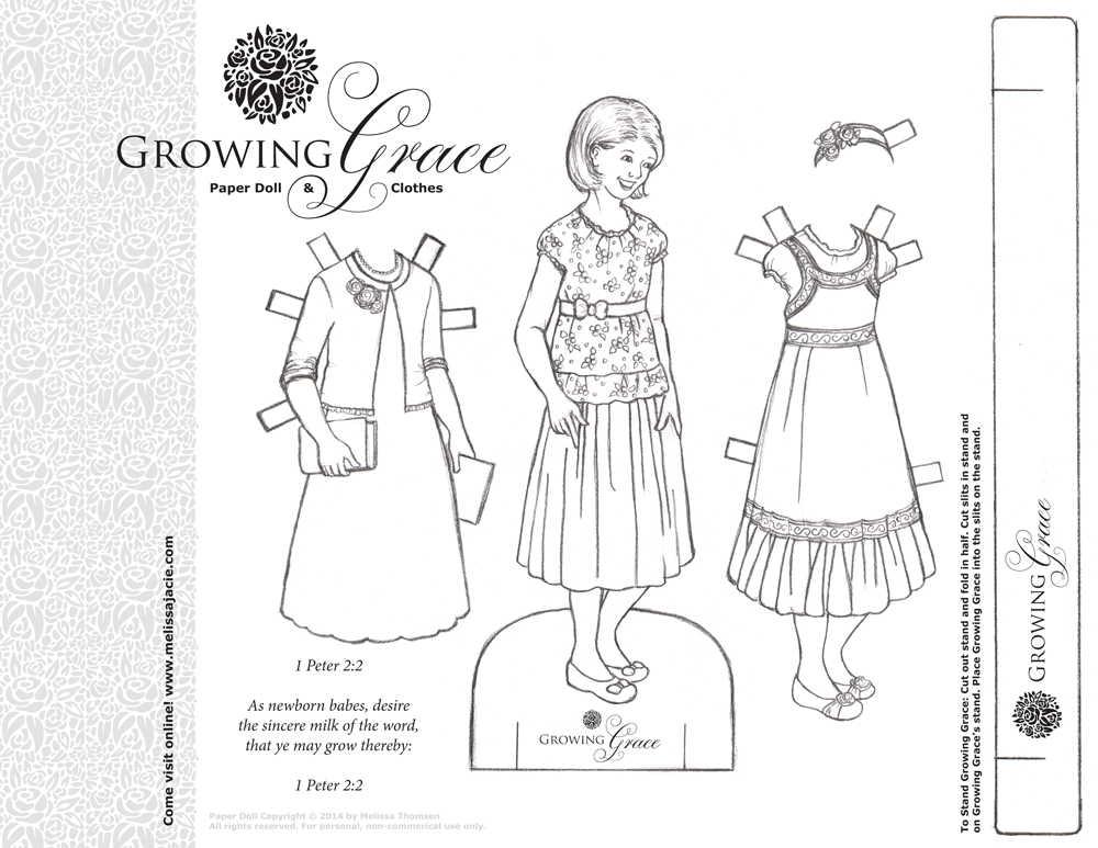 Growing-Grace-Paper-Doll