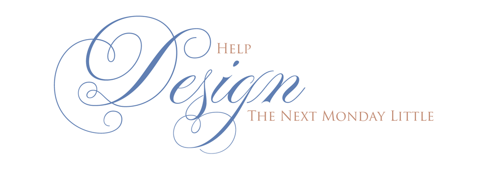 HelpDesigntheNextMondayLittleAd