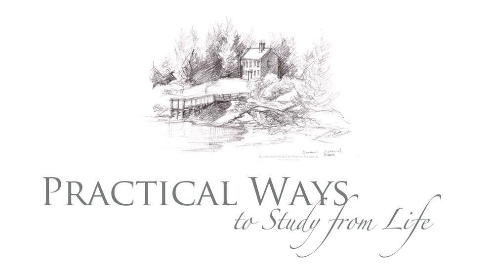PracticalWaystoStudyfromLife